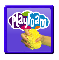 PlayFoam - modelína